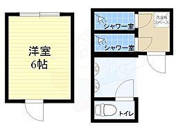 中野富士見町駅 2.8万円