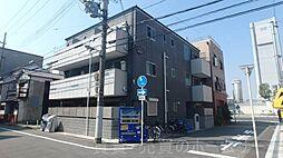 大阪府大阪市此花区島屋3丁目の賃貸マンションの外観