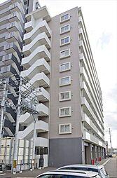 Nasic仙台東口[401号室号室]の外観