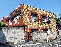 ハイデンス飯田[0103号室]の外観