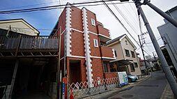 MyStylevintage二子多摩川[3階]の外観