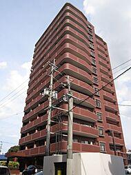 ライオンズマンション久留米駅東[3階]の外観