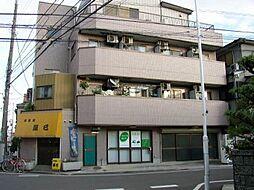 Coastal Tokura[302号室]の外観