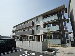 Resente和田町B[2階]の外観