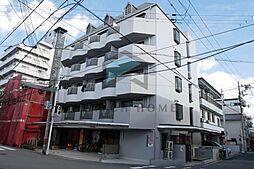 グランパレス小路東[2階]の外観