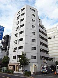 プレール・ドゥーク東京EAST[2階]の外観