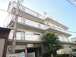 サンライブマンションI[4A号室]の外観
