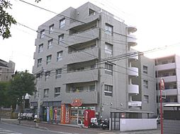 ル・エスト大濠[5階]の外観