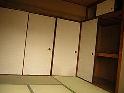 山田マンション[1F号室]の外観