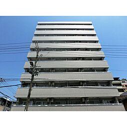 パレス大阪[10階]の外観