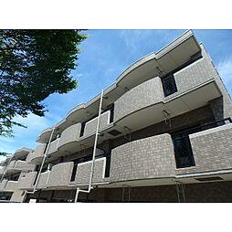 ハートフルマンション Villa Luna[B103号室]の外観