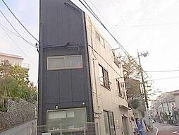 東京都板橋区成増4の賃貸マンションの外観