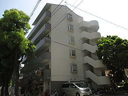 ハーバーヴュー東神戸[204号室]の外観