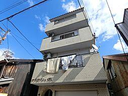 マプログレイス2[2階]の外観