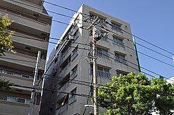 SAYASU Mansion[503号室]の外観