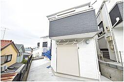 ダイヤモンドヒルズ横浜原宿[2階]の外観