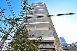 ロイヤルレジデンス北梅田[2階]の外観