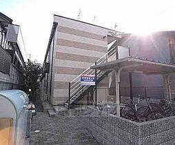 レオパレスMOMOYAMA[102号室]の外観