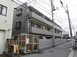 鈴木ハイツ[202号室]の外観