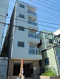 b'CASA YokohamaHigashi[4階]の外観