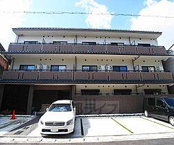 京都府京都市南区吉祥院石原町の賃貸マンションの外観