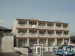 愛知県豊田市渋谷町2丁目の賃貸マンションの外観