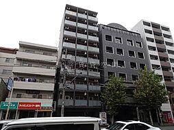 フェルクルールプレスト横浜弘明寺[9階]の外観