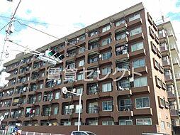 サニー松戸[1階]の外観