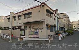 [一戸建] 大阪府大阪市此花区西九条1丁目 の賃貸【/】の外観