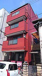 グランビア熊野町東[4階]の外観