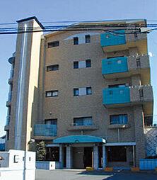 二俣川駅徒歩8分 グリーングラス404号室[4階]の外観