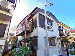くるみ荘[2階]の外観