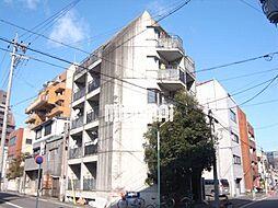 アーバン・コア新栄[3階]の外観