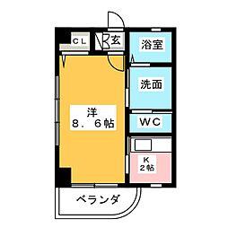 【敷金礼金0円!】杏