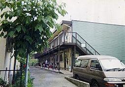 赤川ハイツ[2階]の外観