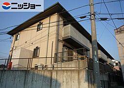 sola[2階]の外観