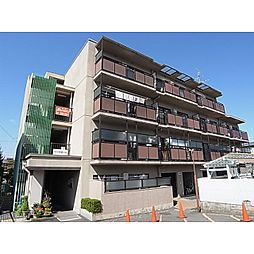 奈良県奈良市般若寺町の賃貸マンションの外観