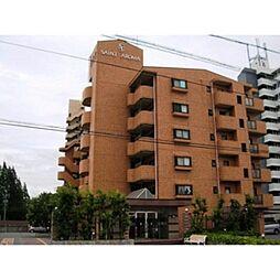愛知県一宮市三条字安の賃貸マンションの外観