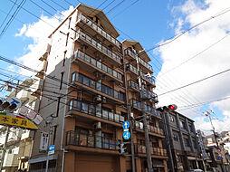 レファインド春日野道[6階]の外観