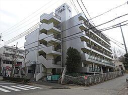 ハイツ大津和[5階]の外観
