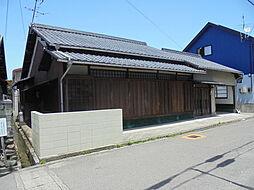 [一戸建] 愛媛県新居浜市新須賀町1丁目 の賃貸【/】の外観