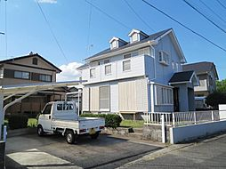 [一戸建] 宮崎県延岡市緑ケ丘1丁目 の賃貸【/】の外観