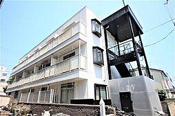 レナジア京成大久保[2階]の外観
