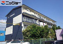 ハイツYAMANI[4階]の外観