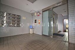 グレイスガーデン新森[5階]の外観