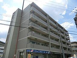 クレール南茨木[3階]の外観
