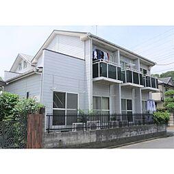 富士ハウス[0105号室]の外観