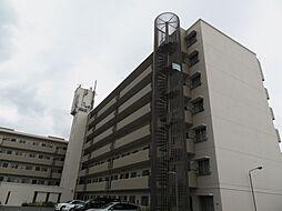 若草ハイツ[5階]の外観