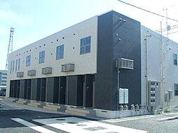 シ−ガ−ディアンII[1階]の外観