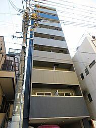 みおつくし布施[7階]の外観